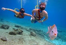 jeep snorkel underwater snuba cozumel discount excursions cozumel