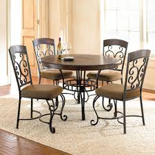 wrought iron kitchen table classical chinese solid wood dining table restaurant cafe home