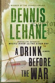 a drink before the war kenzie and angela gennaro book 1
