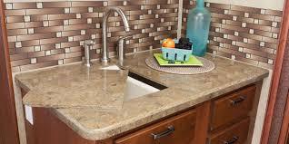 C Kitchen With Sink Rv Kitchen Sink Covers Kitchen Sink