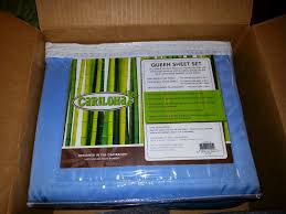Bamboo Bedding Set Experience Island Comfort At Home With Cariloha Bamboo Bedding