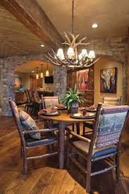 dining room native american home interiors native american home