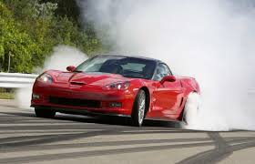 fastest production corvette made the largest corvette engine was a 7 4l v8 25 things you