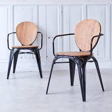 chaise m tal industriel chaise metal industriel pas cher conceptions de maison blanzza com