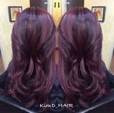 new hair color trends 2015 re cherry bombré hair check out the latest hair colour craze beauty