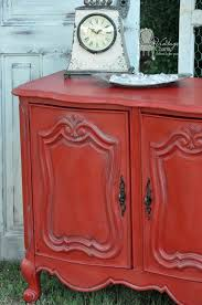 top 12 painted furniture projects by vintage charm restored