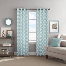 Short Wide Window Curtains by Living Room Ikat Curtains Window Treatments Ikat Design Curtains