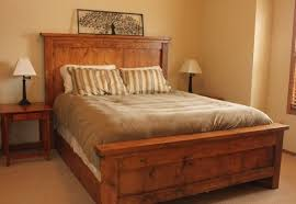 stunning 21 diy bed frame projects u2013 sleep in style and comfort
