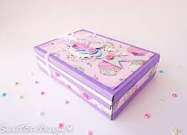 photo album box tutorial album in a box scatola album