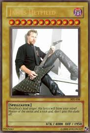 James Hetfield Meme - james hetfield card by lingling927 on deviantart