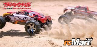 traxxas grave digger rc monster truck monster truck u2013 team rcmart blog