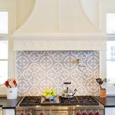 Kitchen Hood Designs Ideas by Gray Range Hood Design Ideas