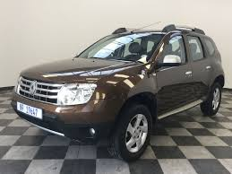 renault duster black used renault duster 1 6 dynamique for sale