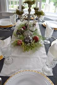 Simple Thanksgiving Table Settings 7 Secrets To A Cozy Thanksgiving Table Setting Hallstrom Home
