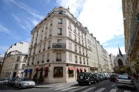 hotel college de france official site