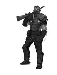 concept ranger image ncr ranger concept jpg fallout wiki fandom powered by