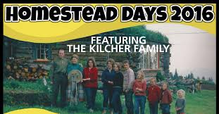 Kilcher Homestead Map Don U0027t Miss The Fun Of Homestead Days 2016 Homestead National