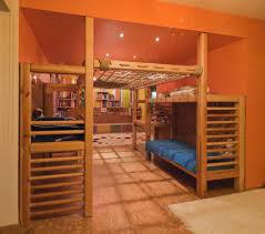 sensational indoor hammock bed decorating ideas for kids modern