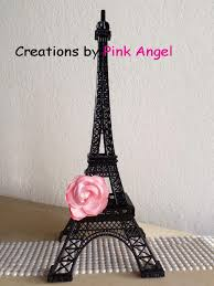 eiffel tower decorations 15 inch black eiffel tower eiffel tower centerpiece