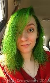 Cherry Bomb Hair Color Buy Uv Reactive Hair Colour At Haircrazy Com