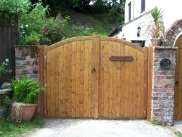 Types Of Garden Fences - high security garden gates established over 40 years in cheadle