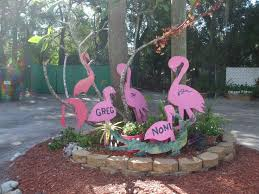 76 best flamingo christmas images on pinterest pink flamingos