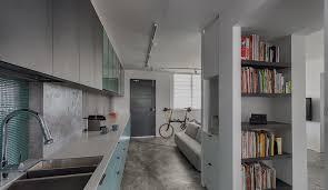 hdb flat renovation u2013 spoonful of home design