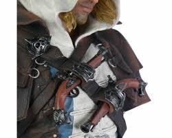 Assassins Creed Black Flag Statue Puzzle Assassin U0027s Creed Assassin U0027s Creed Legacy Collection Edward