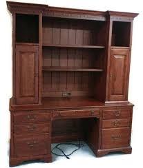 cherry desk with hutch bob timberlake lexington furniture cherry desk in anoka county