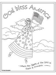free fourth of july coloring page karla u0027s korner