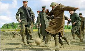 christmas truce and the first world war