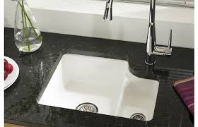 Oval Kitchen Sink Undermount Kitchen Sinks For Modern Why Not Bathroom Sink