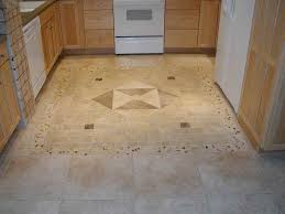 Travertine Kitchen Floor decorative kitchen floor tile ideas selection home decor ideas