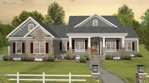craftsman home plan home plan homepw03117 2156 square foot 3 bedroom 3 bathroom
