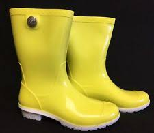s yellow boots yellow boots for ebay