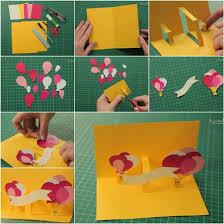 birthday card create easy how to make a birthday card free
