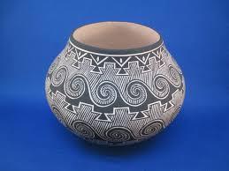 acoma pueblo pottery southwest pottery pinterest pueblo