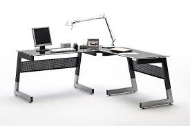 Schreibtisch 55 Cm Tief Robas Lund Schreibtisch Winkelschreibtisch Big Xl 201x 78x 80cm