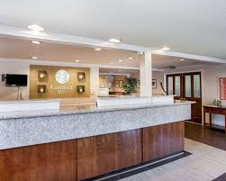 Comfort Inn Seattle Wa Comfort Inn Hotels In Seattle Wa By Choice Hotels