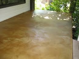 decorative concrete the new top trend in waterproof decking