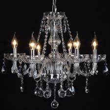 Vintage Crystal Chandeliers Classic Vintage Crystal Chandeliers Lighting Elegant Home