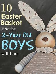 inexpensive easter baskets the best easter basket ideas for 2 year boys easter baskets