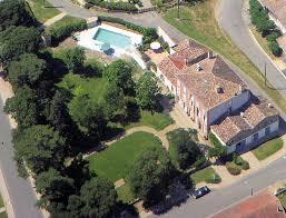 chambres st nicolas com au château chambres d hôtes piscine chauffée rooms and suites