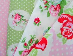 Fabric Shabby Chic by 200 Best Shabby Chic Fabric Images On Pinterest Shabby Chic