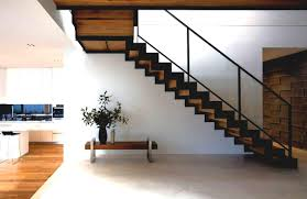 traditional staircase best 10 open basement stairs ideas on