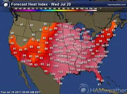 us dewpoint map heat record setting dew point of 82 at msp heat index