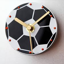 online get cheap football clock aliexpress com alibaba group