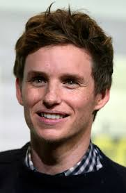 Famous People With Color Blindness Eddie Redmayne Wikipedia