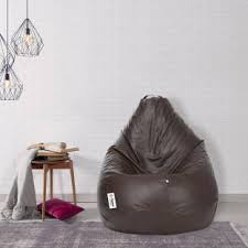 flipkart smartbuy xl bean bag cover without beans price in india