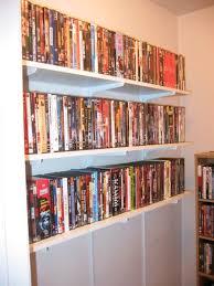 Large Dvd Storage Cabinet Best 25 Dvd Storage Shelves Ideas On Pinterest Dvd Movie
